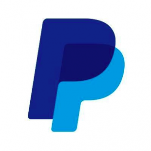 Logotipo do PayPal