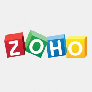 Logo di Zoho Docs