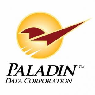 Logotipo de Paladin POS