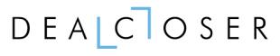 Centerbase rispetto a dealcloser