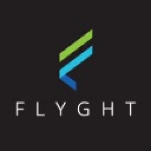 Logotipo de Flyght