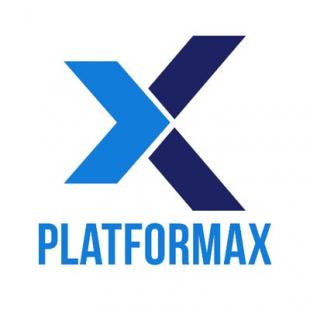 Logotipo de Platformax