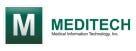 Logo di MEDITECH EHR
