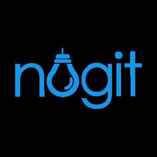 Logotipo de Nugit