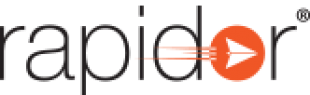 Logotipo do rapidor