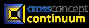 Logotipo de CrossConcept Continuum PSA