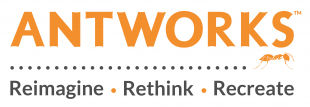 Logotipo do AntWorks Healthcare