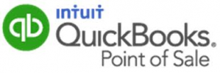 QuickBooks POS Logo