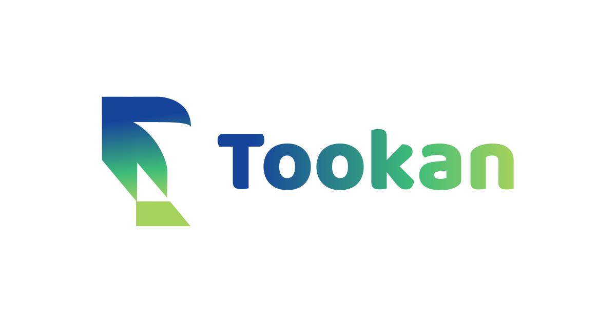Logotipo do Tookan