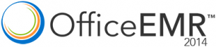 Logotipo de OfficeEMR