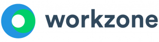 Logotipo de Workzone