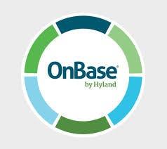Logo di OnBase