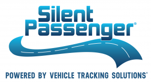 Logotipo de Silent Passenger