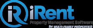 iRent - Logo