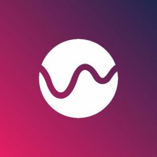 Logotipo de Upwave