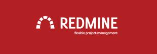 Logo di Redmine