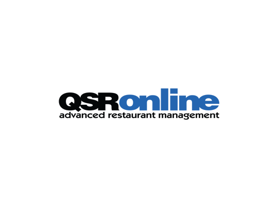 Logotipo do QSROnline