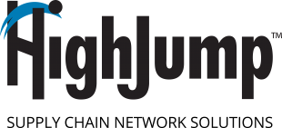 Logotipo de HighJump Warehouse Advantage