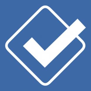 Logotipo de Less Annoying CRM