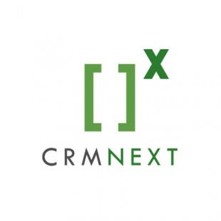 Logo di CRMnext