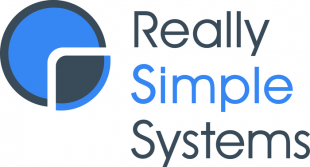 Logotipo de Really Simple Systems