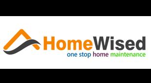 HomeWised Logo