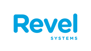 Logotipo do Revel Systems