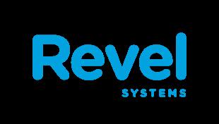 Logotipo do Revel Systems