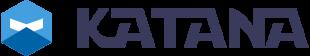 Logotipo de Katana