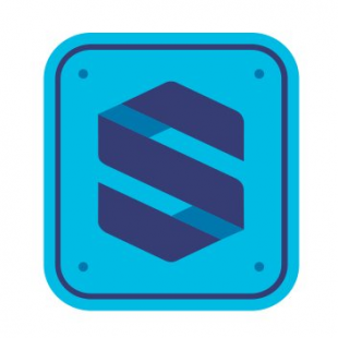 SuperSalon Logo