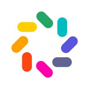 Logotipo do brightwheel