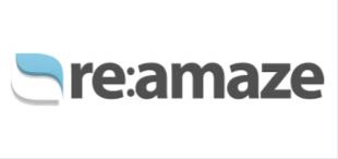 Logotipo de Reamaze