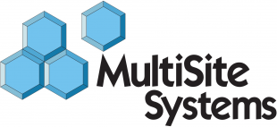 MultiSite Systems - Logo
