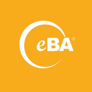 Logo di eBA