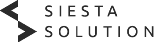 Siesta Solution - Logo