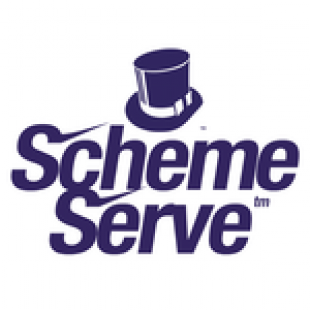 Logotipo de SchemeServe