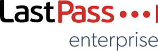 Logotipo de LastPass Enterprise