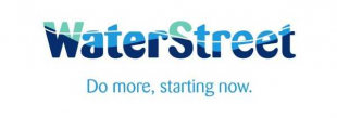 Logotipo de WaterStreet