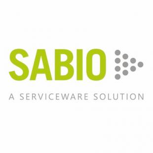Logotipo de SABIO