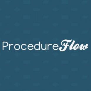 Logotipo de ProcedureFlow