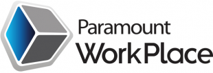 Logo di Paramount WorkPlace