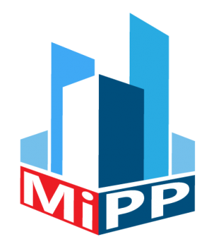 Mi Property Portal - Logo