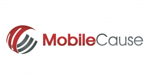 Logotipo de MobileCause