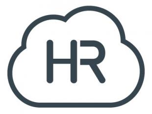 HR Cloud Logo