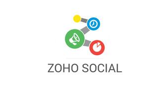 dbSignals comparado con Zoho Social