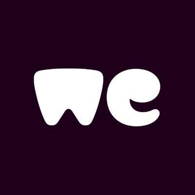 Logo di WeTransfer