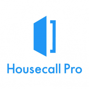 Logotipo do Housecall Pro