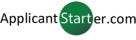 Logotipo de Applicant Starter