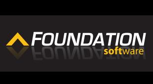 FOUNDATION Construction Accounting Logo