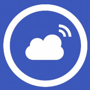 Logotipo de FluentStream VoIP